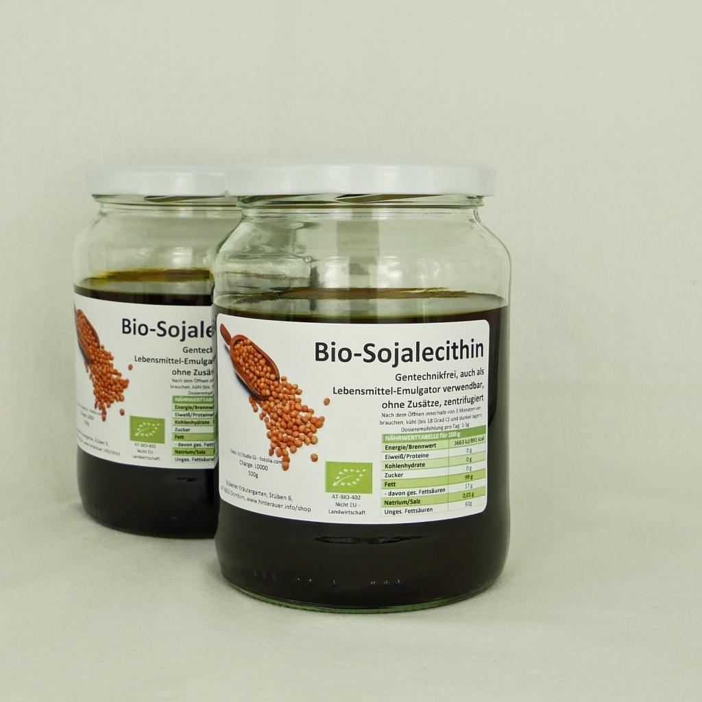 Lecithin Lebensmittel Bio, 1000 Gramm | kaufen, 35,90